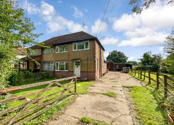 3 bed semi-detached house for sale in Greensward Lane, Arborfield, Reading, Berkshire RG2