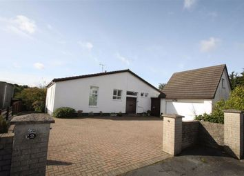 Thumbnail 3 bed detached bungalow for sale in Tullybeg Fort, Ballynahinch, Down