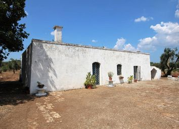 Thumbnail 3 bed farmhouse for sale in Francavilla Fontana, Francavilla Fontana, Brindisi, Puglia, Italy