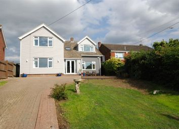 Thumbnail 4 bed detached house for sale in Colne Road, Coggeshall, Essex