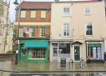 Thumbnail Retail premises for sale in North Bar, Beverley