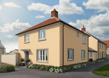 Thumbnail 3 bed detached house for sale in Coward Road, Mere, Warminster