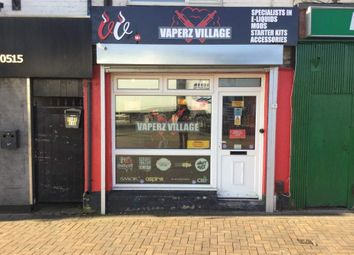Thumbnail Retail premises for sale in Abbey Green, Nuneaton