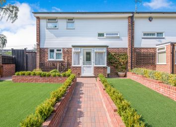 Thumbnail 3 bed semi-detached house for sale in The Copse, Chandlers Ford, Eastleigh
