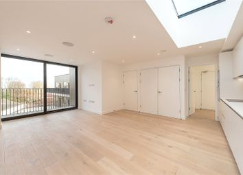 Thumbnail 2 bed flat for sale in Ashmount Lodge, Muswell Hill, London