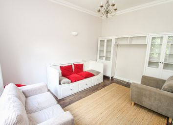 Thumbnail 1 bedroom flat for sale in Bulwer Road, Leytonstone, London