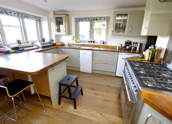 Thumbnail 4 bed cottage for sale in Callowell Cottages, Stroud, Gloucestershire