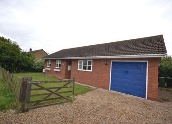 Thumbnail 2 bed bungalow for sale in Sandpit Lane, Burnham-On-Crouch