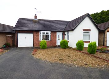 Thumbnail 2 bed detached bungalow for sale in Medeswell, Orton Malborne