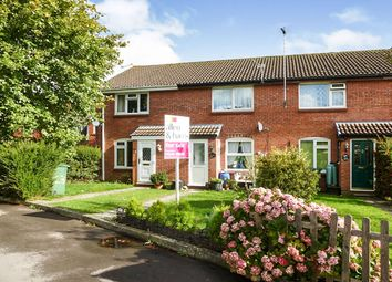 2 bed terraced house for sale in Bradbury Close, Chippenham SN15