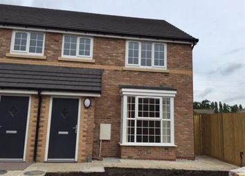 3 bed detached house to rent in Ford Farm Close, Lower Walton, Warrington WA4
