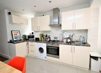 Thumbnail 4 bedroom flat to rent in Wightman Road, Haringey