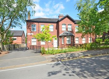 Thumbnail 1 bed flat for sale in St. Christopher Avenue, Penkhull, Stoke-On-Trent