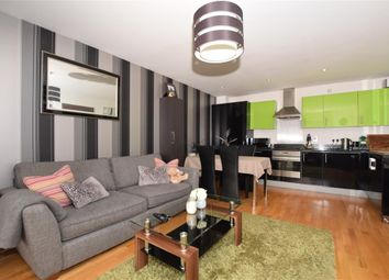 2 bed flat for sale in Cornhill Place, Maidstone, Kent ME15
