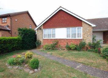 Thumbnail 2 bed semi-detached bungalow for sale in Richmond Road, Whitstable
