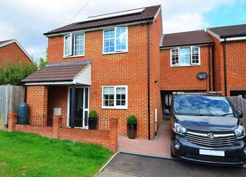 Thumbnail 3 bed semi-detached house to rent in Bushy Royds, Willesborough, Ashford
