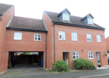 Thumbnail 4 bed semi-detached house to rent in Trafalgar Way, Lichfield