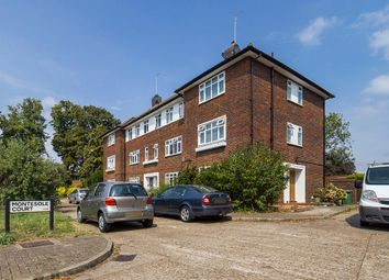 Montesole Court, Pinner HA5. 2 bed maisonette