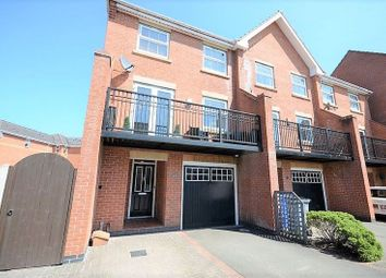 Thumbnail 3 bed semi-detached house for sale in 33 Hayeswood Grove, Stoke-On-Trent