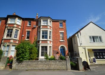 Thumbnail 6 bed end terrace house for sale in Lansdown, Stroud