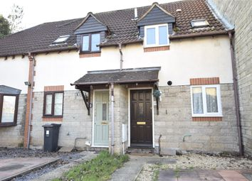 Thumbnail 1 bed terraced house for sale in Turnberry, Warmley, Bristol