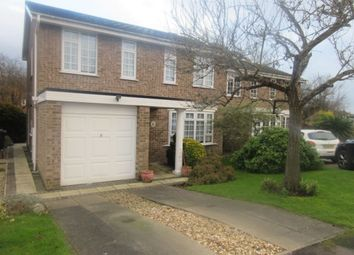 Thumbnail 4 bed detached house for sale in Orchard Way, Syston