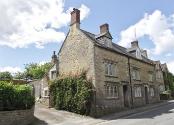Thumbnail 2 bed semi-detached house for sale in Curzon Street, Calne