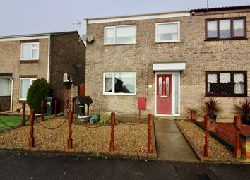 3 bed semi-detached house to rent in Hollow Grove Way, Carlton Colville, Lowestoft NR33