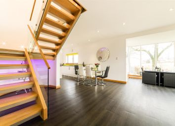 Thumbnail 5 bedroom detached house for sale in Skyview, Balkeerie, Forfar