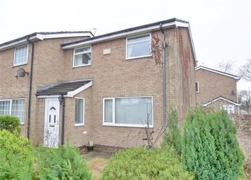 Thumbnail 3 bed property to rent in Deanpoint, Westgate, Morecambe
