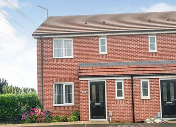 3 bed semi-detached house for sale in Willow Way, Bluebell Wood, Coventry CV3