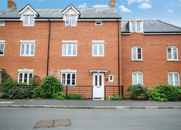 Thumbnail 3 bed town house for sale in Dydale Road, Swindon