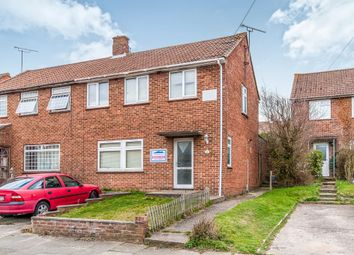 Thumbnail 5 bed semi-detached house for sale in Hampshire Road, Canterbury