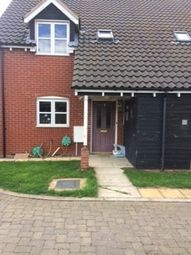 Thumbnail 3 bedroom semi-detached house for sale in Kingshall Street, Rougham, Bury St Edmunds