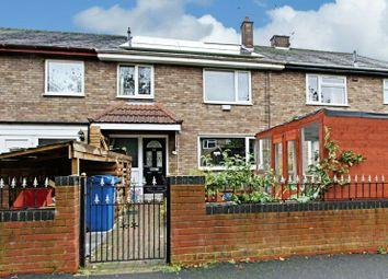 Thumbnail 4 bed terraced house for sale in Winteringham Walk, Cottingham