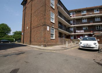Thumbnail 3 bed flat to rent in Wengham House, Sundew Avenue, London