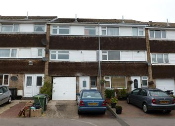 Thumbnail 4 bed property to rent in Washington Avenue, Hemel Hempstead