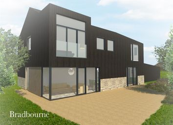 Thumbnail 5 bed detached house for sale in Cherrywood, Goodnestone, Faversham, Kent