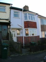 Thumbnail 4 bedroom terraced house to rent in Baden Road, Brighton