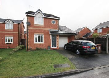Thumbnail 3 bed detached house for sale in Oakthorn Grove, Haydock, St. Helens
