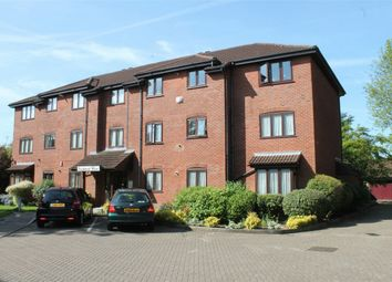 Thumbnail 3 bed flat for sale in Goodwood Close, Marsh Lane, Stanmore, Middlesex