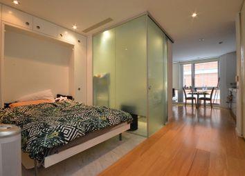 Thumbnail Studio for sale in Ontario Tower, 4 Fairmount Avenue, Canary Wharf
