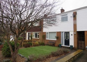 Thumbnail 4 bed property to rent in Gosforth Crescent, Dronfield