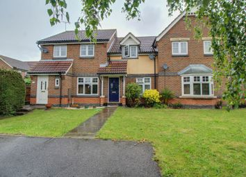 Thumbnail 2 bed terraced house for sale in Logan Link, Wickford