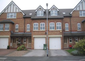Thumbnail 3 bed property to rent in Blakemere Drive, Northwich