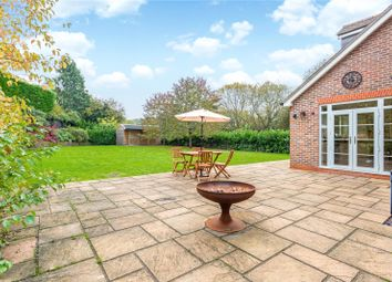 Thumbnail 4 bed detached house for sale in Winchester Road, Whitway, Newbury, Hampshire