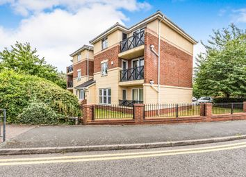 Thumbnail 2 bed flat for sale in Elbow Street, Cradley Heath