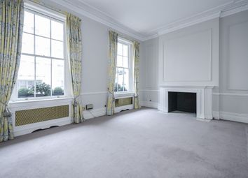 Thumbnail 1 bed flat to rent in Chesham Street, London