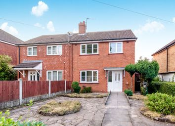 Thumbnail 2 bed semi-detached house for sale in Winchester Road, West Bromwich, West Bromwich