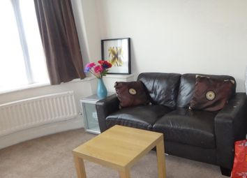Thumbnail 4 bed property to rent in St Brendans Road North, Withington, Manchester